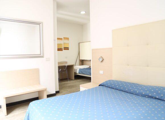 Tiple room